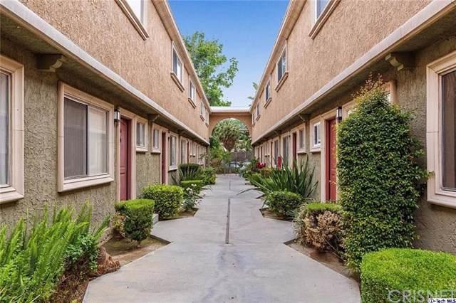 20246 Cohasset Street #15, Winnetka, CA 91306 (#SR20017159) :: Twiss Realty