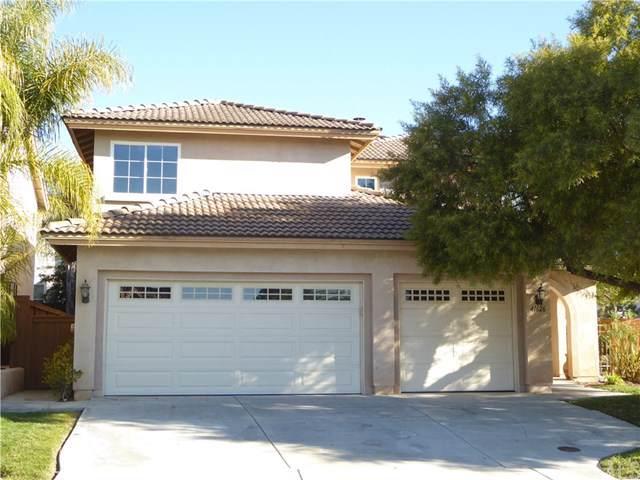 41626 Slice Way, Temecula, CA 92591 (#TR20016840) :: Allison James Estates and Homes