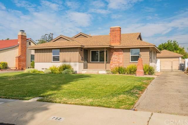 752 W El Morado Court, Ontario, CA 91762 (#CV20014905) :: Cal American Realty