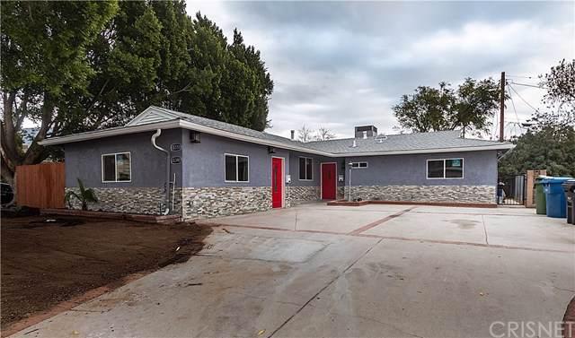 13350 Dyer, Sylmar, CA 91342 (#SR20017237) :: Sperry Residential Group