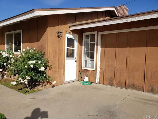 2889 Eden Valley Lane, Escondido, CA 92029 (#200004015) :: Frank Kenny Real Estate Team