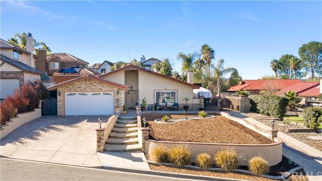 29947 Beacon Court, Canyon Lake, CA 92587 (#SW20015338) :: RE/MAX Estate Properties