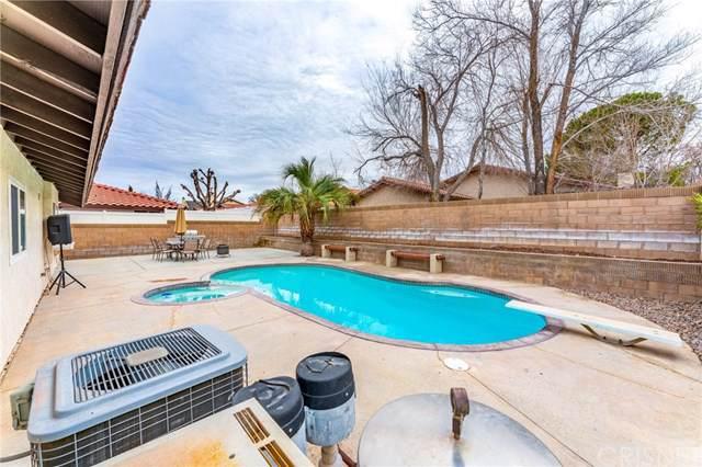 518 W Avenue J14, Lancaster, CA 93534 (#SR20017250) :: Cal American Realty