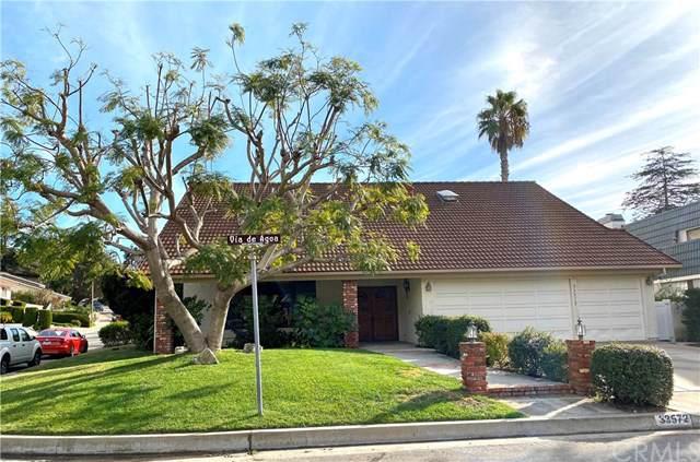 33572 Via De Agua, San Juan Capistrano, CA 92675 (#OC20017108) :: Z Team OC Real Estate