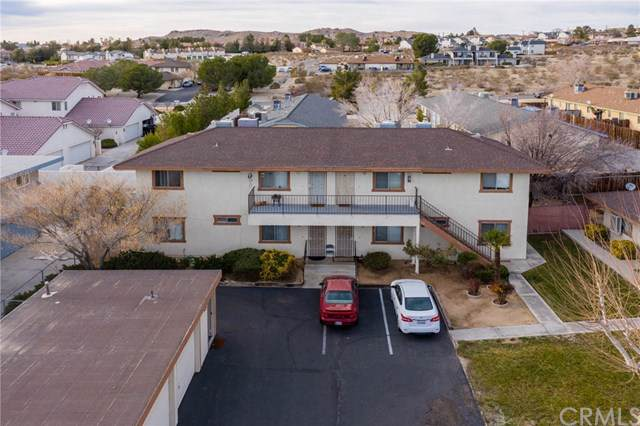 16154 Kamana Road, Apple Valley, CA 92307 (#CV20016517) :: Sperry Residential Group