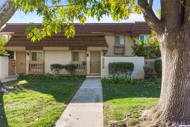 22209 James Alan Circle, Chatsworth, CA 91311 (#320000262) :: Sperry Residential Group