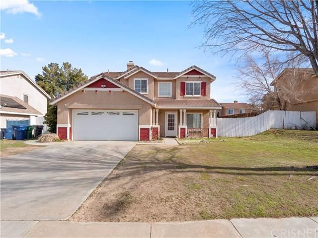 36752 42nd Street E, Palmdale, CA 93552 (#SR20017087) :: Z Team OC Real Estate