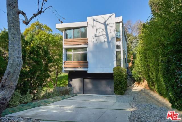 10315 Oletha Lane, Los Angeles (City), CA 90077 (#20547076) :: Z Team OC Real Estate