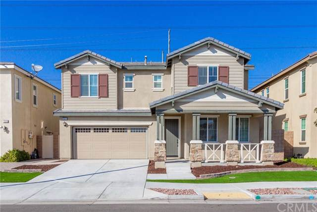 13277 Cadenza Drive, Eastvale, CA 92880 (#IG20006865) :: RE/MAX Estate Properties