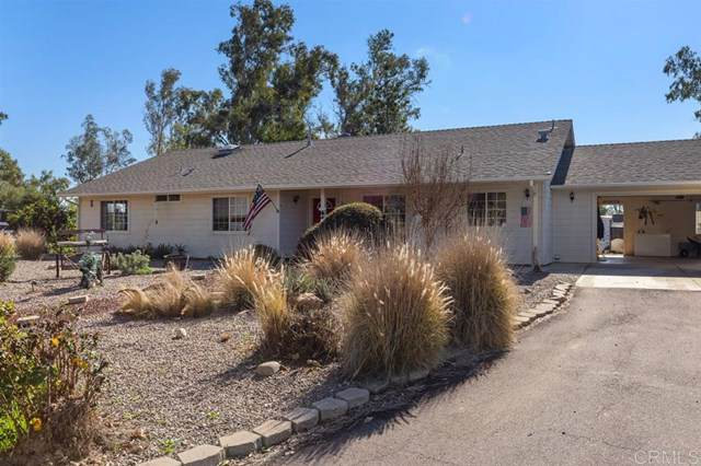 2220 Montecito Rd, Ramona, CA 92065 (#200004017) :: eXp Realty of California Inc.