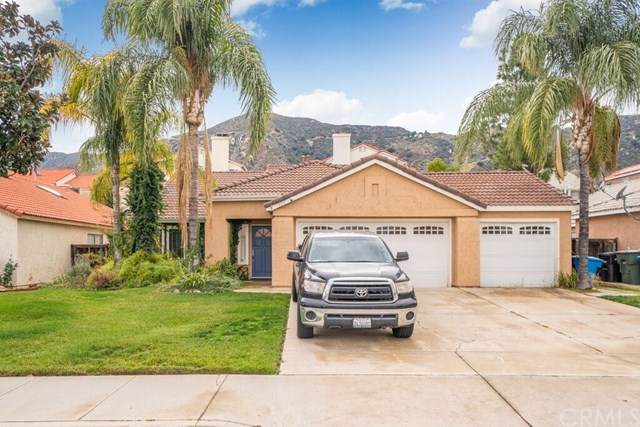 15651 Lake Terrace Drive, Lake Elsinore, CA 92530 (#IV20017191) :: Team Tami