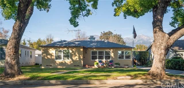 541 E Harvard Place, Ontario, CA 91764 (#CV20017268) :: Cal American Realty
