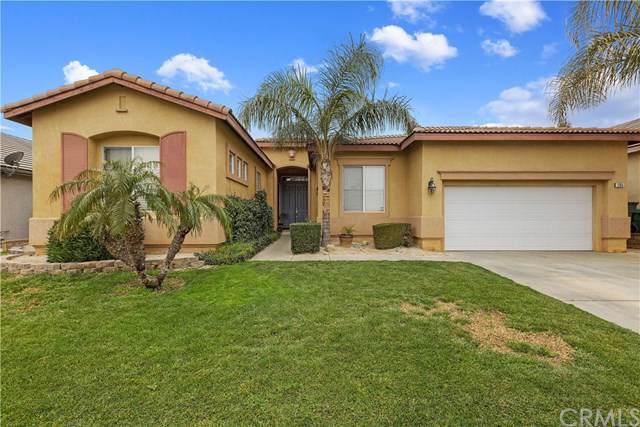 1165 Brookmeade Circle, Beaumont, CA 92223 (#IV20013002) :: Crudo & Associates