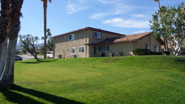 72763 Willow Street #3, Palm Desert, CA 92260 (#219037547DA) :: Crudo & Associates