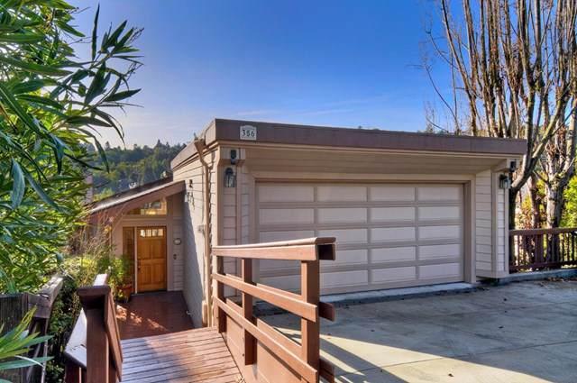 356 Summit Drive, Redwood City, CA 94062 (#ML81780170) :: Cal American Realty