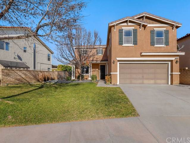 29606 Pickford Place, Castaic, CA 91384 (#BB20015652) :: The Parsons Team