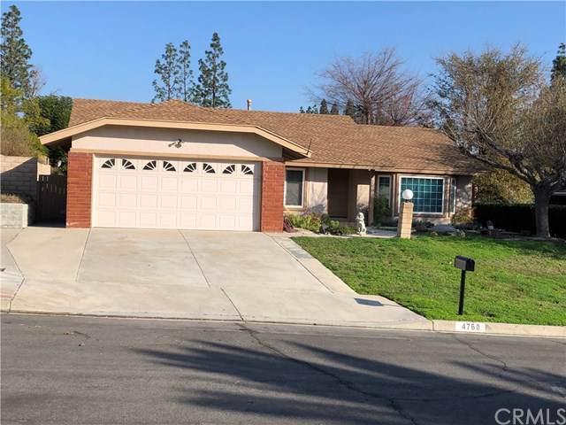4760 Avenida De Los Suenos, Yorba Linda, CA 92886 (#OC20016878) :: Allison James Estates and Homes