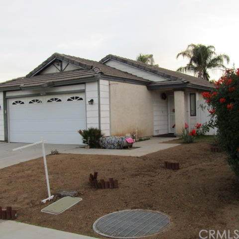 27842 Cannon Drive, Menifee, CA 92585 (#OC20017317) :: Crudo & Associates