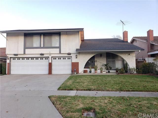 2605 Alona Street, Santa Ana, CA 92706 (#CV20017236) :: Team Tami