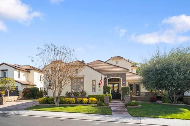 8 Rosana Way, Coto De Caza, CA 92679 (#OC20017055) :: Allison James Estates and Homes