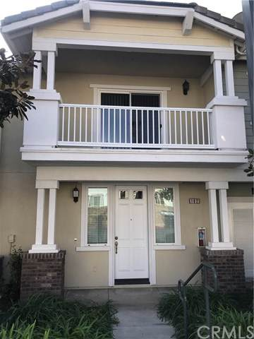 8024 Tulsa Place #102, Rancho Cucamonga, CA 91730 (#CV20017280) :: Rogers Realty Group/Berkshire Hathaway HomeServices California Properties