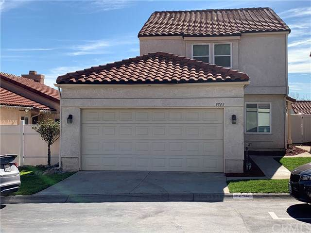 9745 Willow Wood Drive, Rancho Cucamonga, CA 91701 (#IV20016819) :: Rogers Realty Group/Berkshire Hathaway HomeServices California Properties