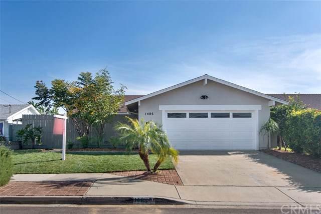 1485 Larwood Road, Lemon Grove, CA 92114 (#PW20017189) :: The Najar Group