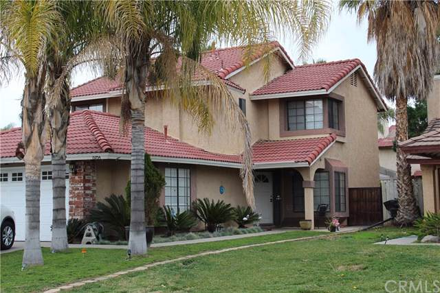 15754 June Court, Moreno Valley, CA 92551 (#EV20017337) :: The Costantino Group | Cal American Homes and Realty