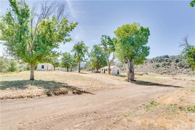 1986 Lockwood Valley Road, Maricopa, CA  (#IV20017345) :: Team Tami