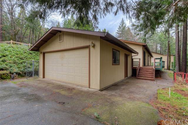 14530 Colter Way, Magalia, CA 95954 (#SN20015568) :: RE/MAX Estate Properties