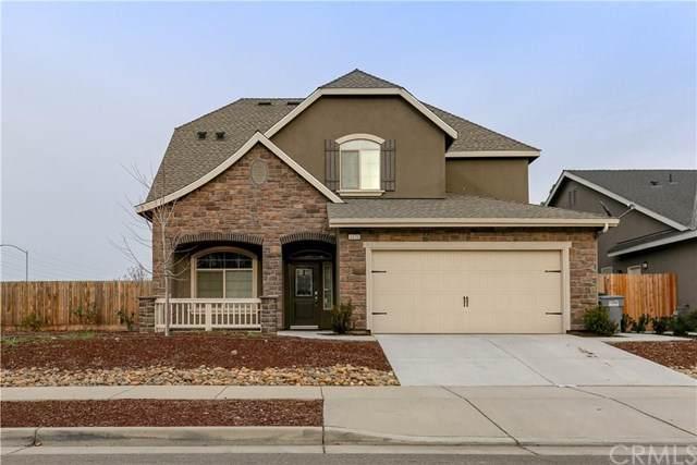 4170 Tudal Avenue, Merced, CA 95348 (#MC20017363) :: Allison James Estates and Homes