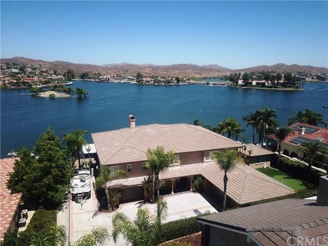 22000 Village Way, Canyon Lake, CA 92587 (#SW20017343) :: RE/MAX Estate Properties