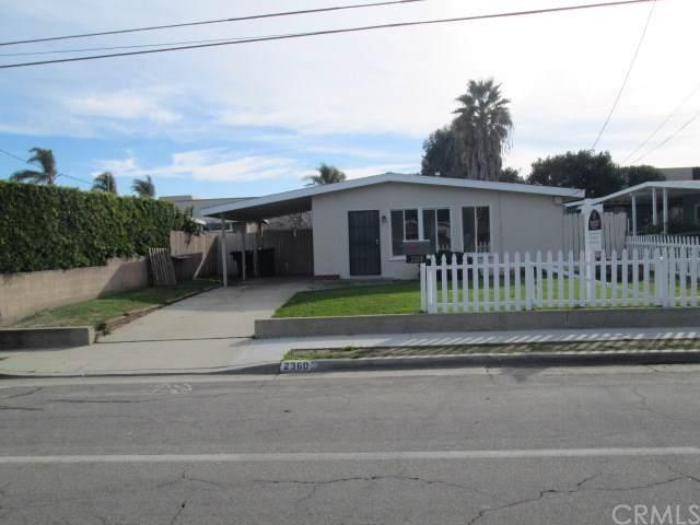 2360 Del Amo, Torrance, CA 90501 (#SB20017286) :: Frank Kenny Real Estate Team