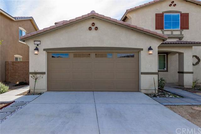16931 Montgomery Avenue, Fontana, CA 92336 (#IG20017354) :: Sperry Residential Group