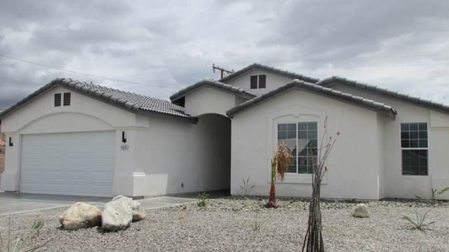 15493 Avenida Florecita, Desert Hot Springs, CA 92240 (#219037552PS) :: The Costantino Group   Cal American Homes and Realty