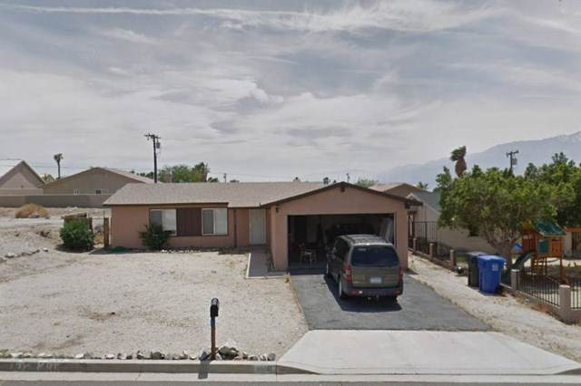 66141 Avenida Barona, Desert Hot Springs, CA 92240 (#219037556DA) :: The Costantino Group   Cal American Homes and Realty