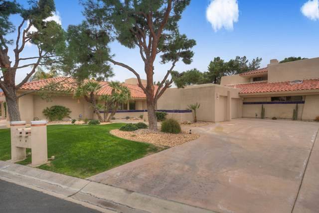 9 Kavenish Drive, Rancho Mirage, CA 92270 (#219037553DA) :: RE/MAX Masters