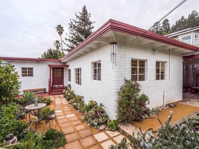 245 Elk Street, Santa Cruz, CA 95065 (#ML81779682) :: Rogers Realty Group/Berkshire Hathaway HomeServices California Properties