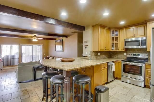 21372 Brookhurst Street #715, Huntington Beach, CA 92646 (#NP20017350) :: Z Team OC Real Estate
