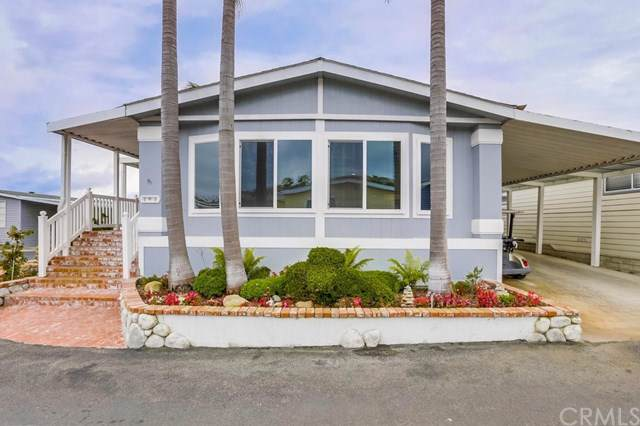 2275 W 25th #193, San Pedro, CA 90732 (#SB20016872) :: RE/MAX Innovations -The Wilson Group