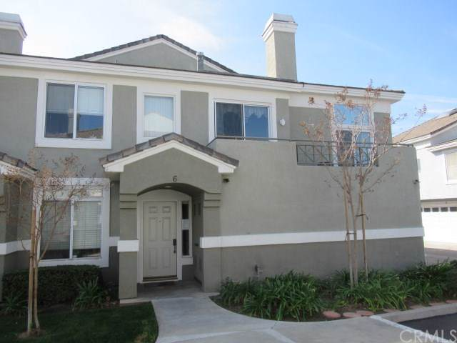 678 Azure Lane #6, Corona, CA 92879 (#CV20017392) :: The Houston Team | Compass