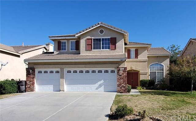 8914 Pine Needles Court, Riverside, CA 92508 (#PW20017320) :: The Costantino Group | Cal American Homes and Realty