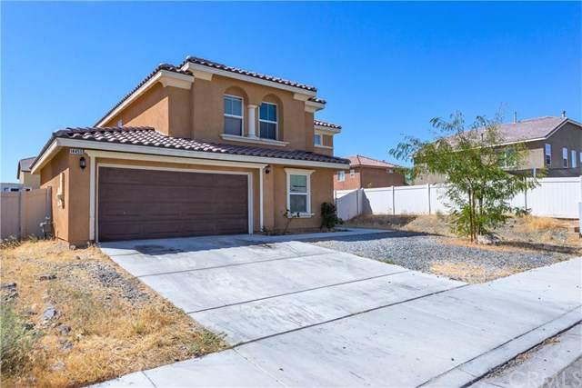14455 Shoshone Way, Victorville, CA 92394 (#IV20017404) :: Allison James Estates and Homes