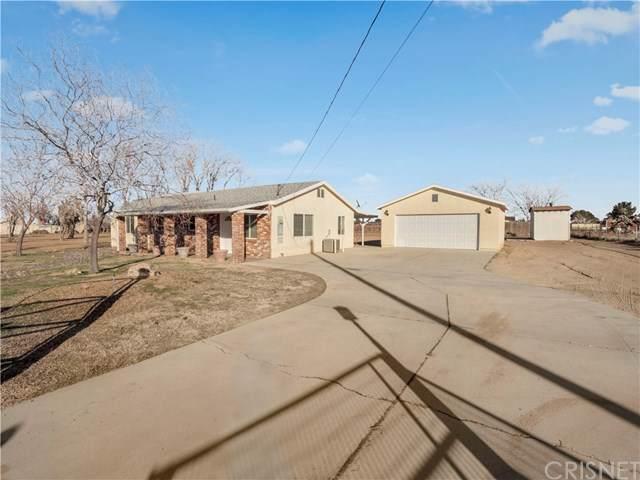 40836 20th Street W, Palmdale, CA 93551 (#SR20017410) :: Z Team OC Real Estate