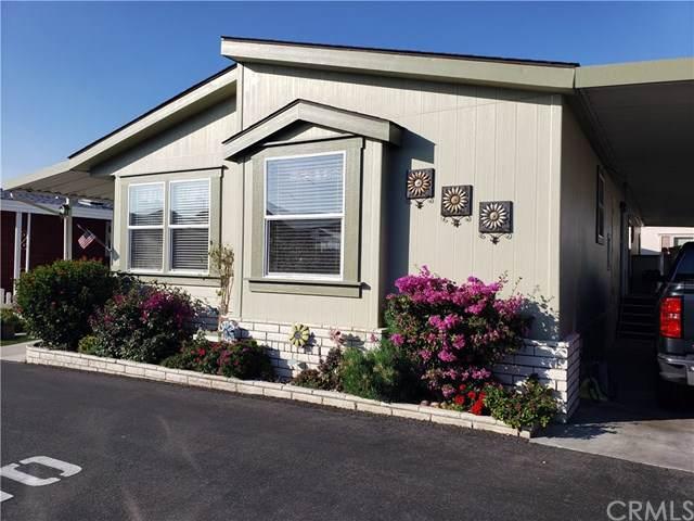 19251 Brookhurst Street #96, Huntington Beach, CA 92646 (#OC20017402) :: RE/MAX Estate Properties