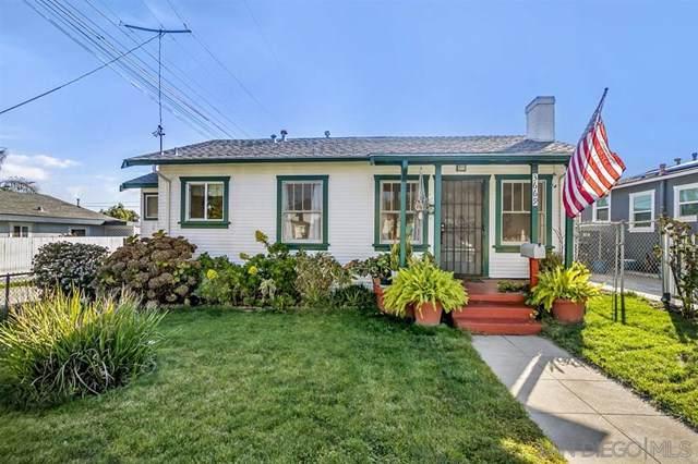 3669 Myrtle Ave, San Diego, CA 92104 (#200004072) :: Bob Kelly Team