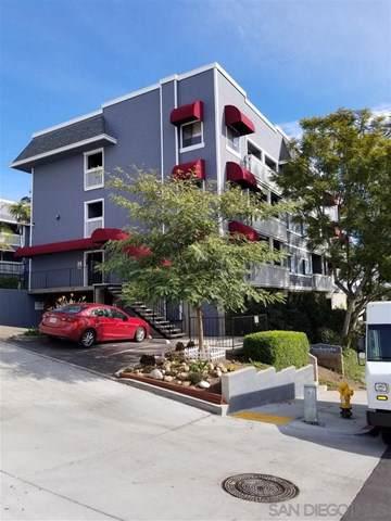 3760 Florida Street #104, San Diego, CA 92104 (#200003985) :: Bob Kelly Team