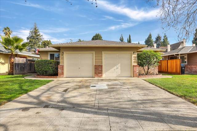 492494 Westlake Drive, San Jose, CA 95117 (#ML81780145) :: RE/MAX Estate Properties