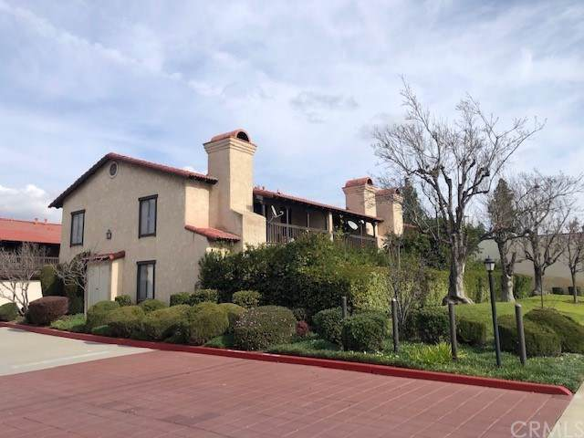 1206 Glenview Lane #6, Glendora, CA 91740 (#CV20017391) :: Allison James Estates and Homes
