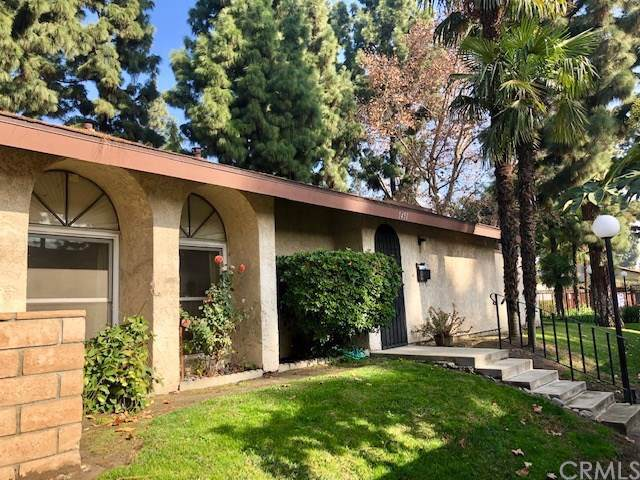 1451 W 7th Street, Upland, CA 91786 (#CV20017375) :: The Costantino Group | Cal American Homes and Realty